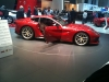 The NF12 Berlinetta at the Geneva Motorshow