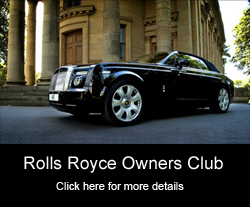 Rolls Royce Owners Club