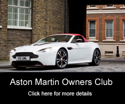 Aston Martin Owners Club