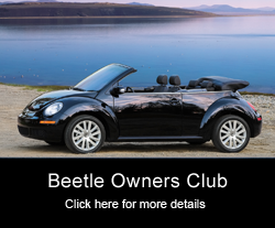 Beetle Owners Club