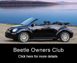 Beetle Owners Club