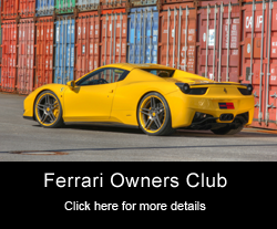 Ferrari Owners Club