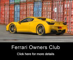 Ferrari Owners Club