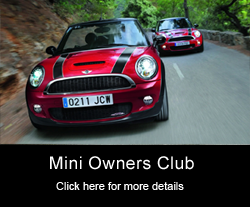 Mini Owners Club