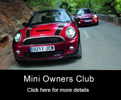 Mini Owners Club