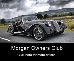 Morgan Owners Club