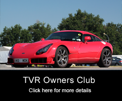 TVR Owners Club